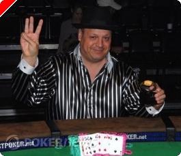 WSOP 2009 - Resultat Event #31-37, Lisandro vinner andra armband
