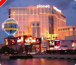 WSOP 2009: Watershow do Bellagio e mais...