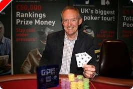 GUKPT Summer Series Aberdeen and British Poker Masters Leeds Results + more