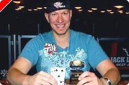 2009 WSOP: Greg Mueller ブレースレット獲得