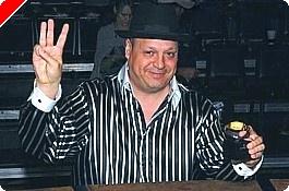 2009 WSOP: Jeff Lisandro スタッドハイロー#37で3つ目のブレースレット獲得