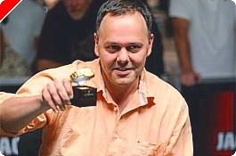 WSOP 2009: Marc Naalden – победитель финального стола турнира...
