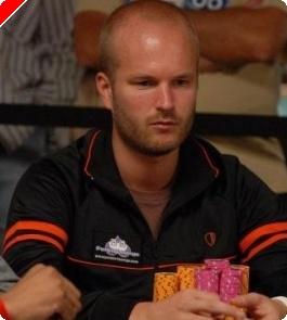 WSOP 2009 - Intervjuer med Ferit och Stefan