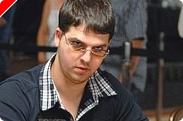 WSOP 2009: турнир #40, $10 000 World Championship Pot-Limit Omaha Noah Schwartz во...
