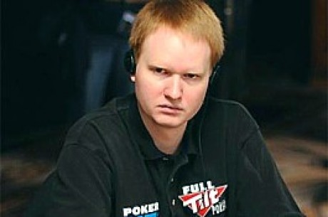 2009 WSOP: Turner Tops #42 Mixed, Shinn Leads Seniors #43, Mirzikinian Rules Razz #44