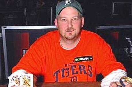 2009 WSOP: Foley Drives Home a Winner in NLHE #39