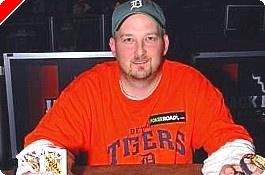 WSOP 2009:  Ray Foley увозит домой титул победителя турнира...