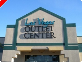 WSOP 2009: Outlet Scene Investigation