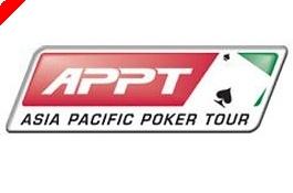 PokerStars Anunciou Calendário da Asia Pacific Poker Tour Season 3