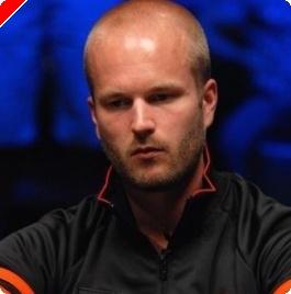 WSOP 2009 - Andra svenska armbandet kom aldrig i Event #40