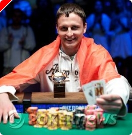 WSOP 2009: Peter Traply Leva Ouro Para a Hungria no Shootout #41