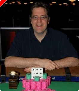 WSOP 2009: Jerrod Ankenman Ganhou Primeira Bracelete no Mixed #42