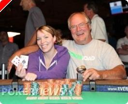 WSOP 2009 - Resultat Event #38-43