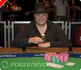 Lisandro slår til igjen - Vinner sitt tredje armbånd i WSOP 2009