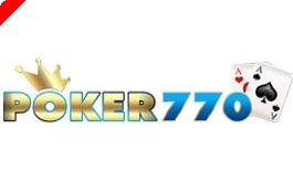 $770 Cash Freerolls Semanais na Poker 770!