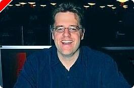 2009 WSOP: Ankenman ミックスイベント#42 で初めてのブレースレット獲得
