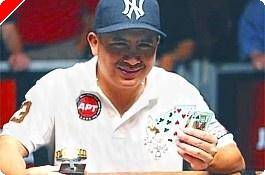 2009 WSOP: Tran 2번째의 brace 렛 획득