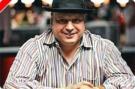 2009 WSOP:  이벤트#16, Lisandro 세븐 카드 스터드로 우승