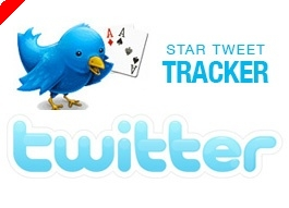 Poker Tweets – Siga as Estrelas do Poker no Twitter
