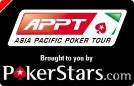 PokerStars Annonserer 3. Sesongen av Asia Pacific Poker Tour