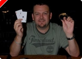 UK Bracelet Number 3 - John Kabbaj Captures Pot Limit Hold'em Championship