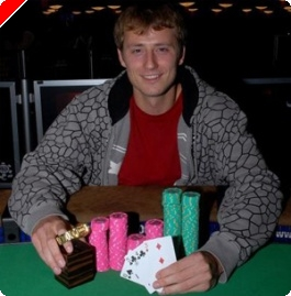 WSOP 2009: Evento#46 - Derek Raymond Vence a Maratona