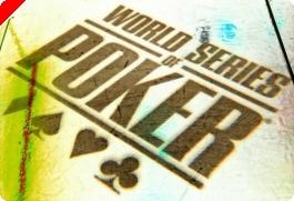 2009 WSOP: Победители в Събития от 25 до 29