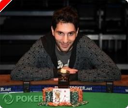 WSOP 2009: Bahador Ahmadi Ganhou a Primeira Bracelete no Mixed #47