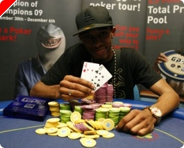 Vinny Price wins GUKPT Walsall Summer Series, Kabbaj Bracelet Ceremony Controversy + more