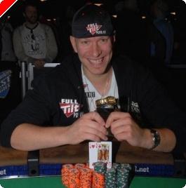WSOP 2009: Greg Mueller Venceu Evento #50 - $1,500 LH Shootout