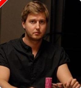 WSOP 2009 - Erik Sagström till finalbord i $50k H.O.R.S.E