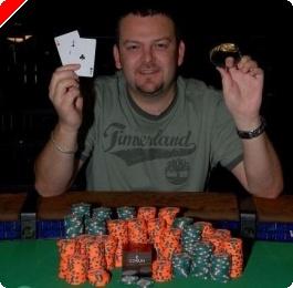 WSOP 2009 - Resultat Event #45-48
