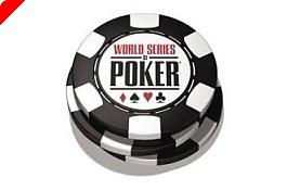 2009 WSOP: Победители в Събития от 30 до 34