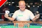 2009 WSOP: Michael Davis vyhrává v souboji seniorů v Event #43