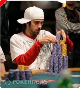 "Pokerstars mercato : Jason Mercier ""treysfull21"" intègre la Team Pro"