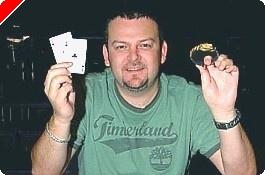 2009 WSOP: John Kabbaj vyhrává svůj první náramek v PLH #45