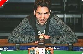 2009 WSOP: Ahmadi získává svůj první náramek v Mixed #47