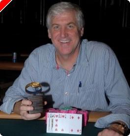 WSOP 2009: David Halpern Reclamou a Bracelete no #53 Stud Hi/Lo