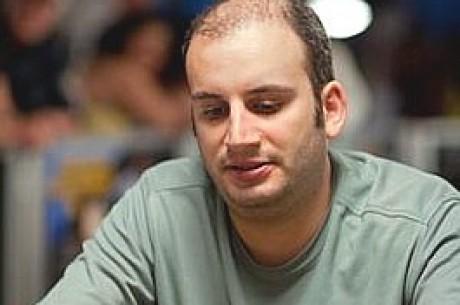 2009 WSOP: #55, Mosseri Leads Last Nine Lowballers; Konkin Tops NLHE #54