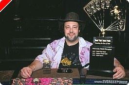 WSOP 2009: David Bach побеждает в турнире #49, $50 000 World Championship HORSE