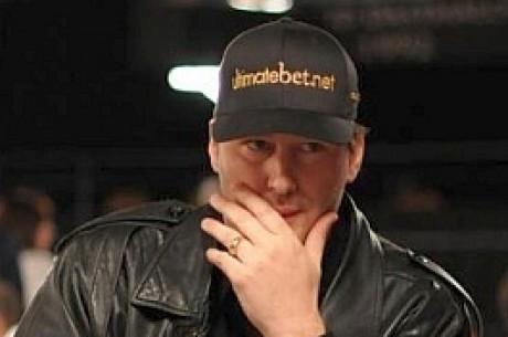 2009 WSOP: #56 Six-Handed NLHE – Hellmuth Denied 12th as Matthews Heads Final 16