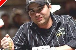2009 WSOP: Cantu získává svůj druhý náramek v #48 PLO/8