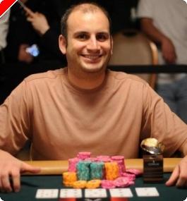 WSOP 2009: Abe Mosseri Venveu Evento #55 - $2,500 Limit Deuce to Seven Triple Draw