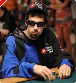 Jason Mercier e Marcel Luske Integram Team PokerStars Pro
