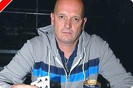 2009 WSOP: Carsten Joh vyhrává první náramek v NLHE #51