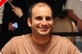 WSOP 2009: Abe Mosseri - победитель турнира #55, 2-7 Triple Draw