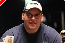 2009 WSOP: Veckey triumfuje v $1500 NLHE Event #54