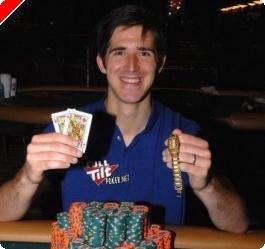 WSOP 2009: Matt Hawrilenko Venceu Evento 56 - $5,000 Six-handed NLH