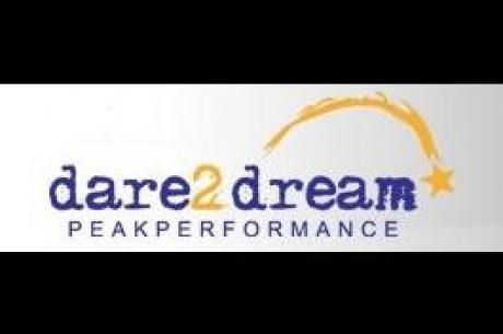 Dare2Dream Brings Mental Fitness Regimen to Poker Lifestyle