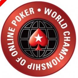 PokerStars Anunciou Calendário Oficial do WCOOP 2009